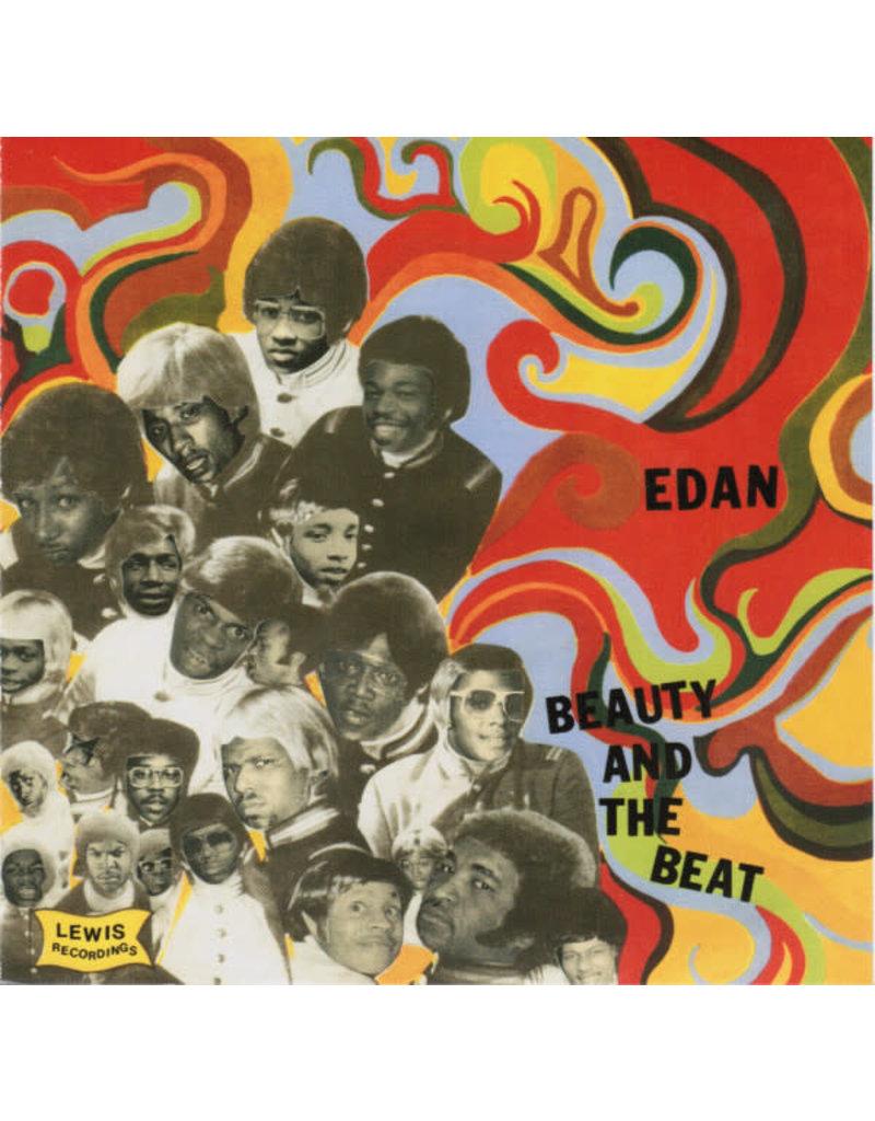 Edan – Beauty And The Beat CD