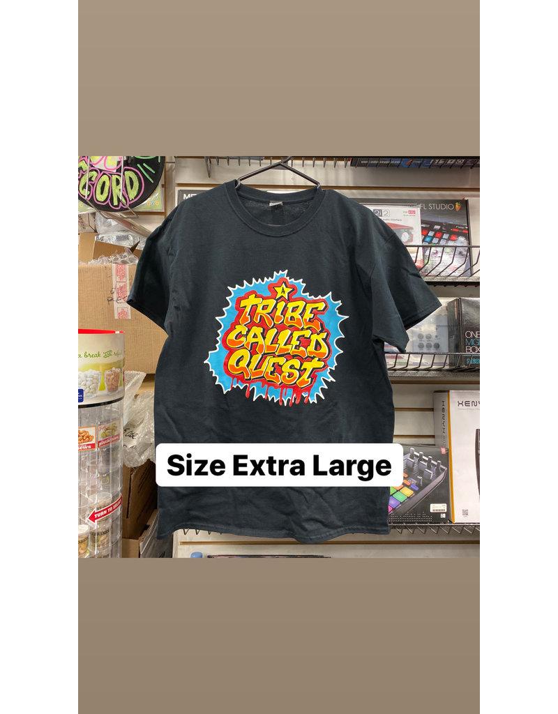 A Tribe Called Quest Graffiti T-Shirt (XL)