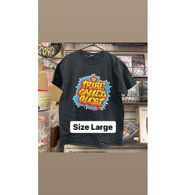 A Tribe Called Quest Graffiti T-Shirt (L)