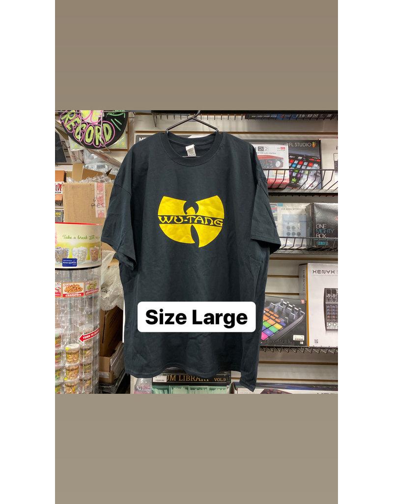 Wu Tang Clan T-Shirt (L)