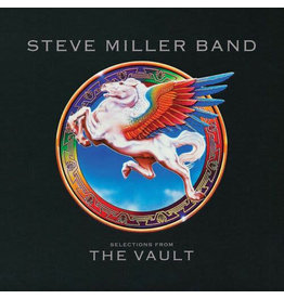Steve Miller Band ‎– Selections From The Vault LP