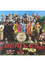 RK The Beatles – Sgt. Pepper's Lonely Hearts Club Band LP