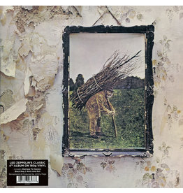 RK Led Zeppelin - IV LP