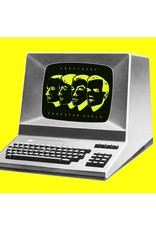 Kraftwerk ‎– Computer World LP