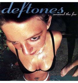 RK Deftones – Around The Fur LP