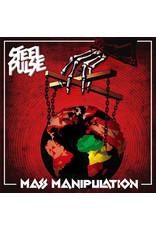 Steel Pulse – Mass Manipulation LP