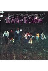 Shamek Farrah & Sonelius Smith – The World Of The Children