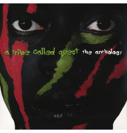 HH A Tribe Called Quest ‎– The Anthology 2LP