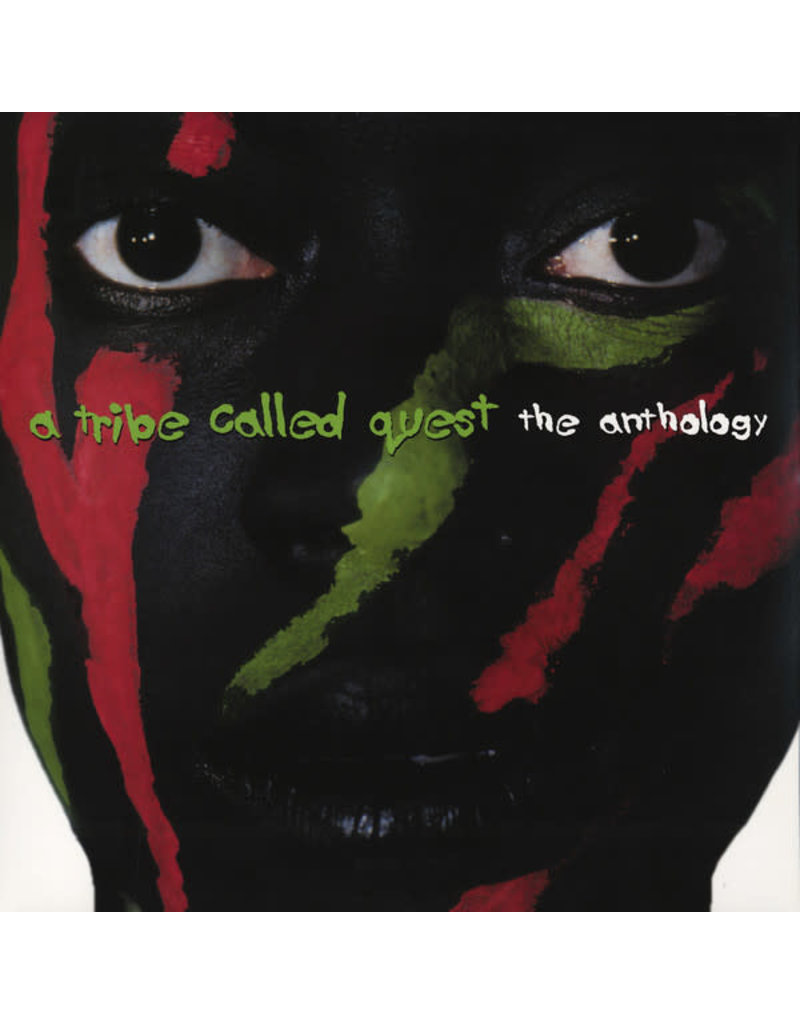 HH A Tribe Called Quest – The Anthology 2LP