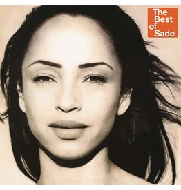 FS Sade ‎– The Best Of Sade 2LP