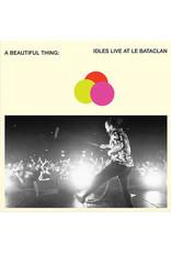 Idles – A Beautiful Thing: Idles Live At Le Bataclan 2LP