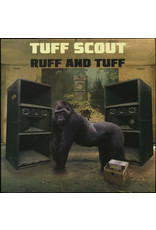 Various ‎– Tuff Scout: Ruff And Tuff LP