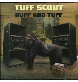 Various – Tuff Scout: Ruff And Tuff LP