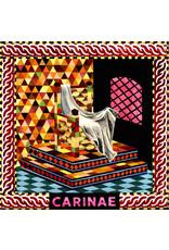 Carinae – Carinae LP