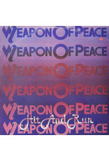 Weapon Of Peace – Hit And Run LP