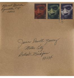 HH J Dilla - Motor City LP