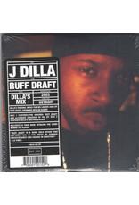 HH J Dilla – Ruff Draft (Dilla's Mix) CD