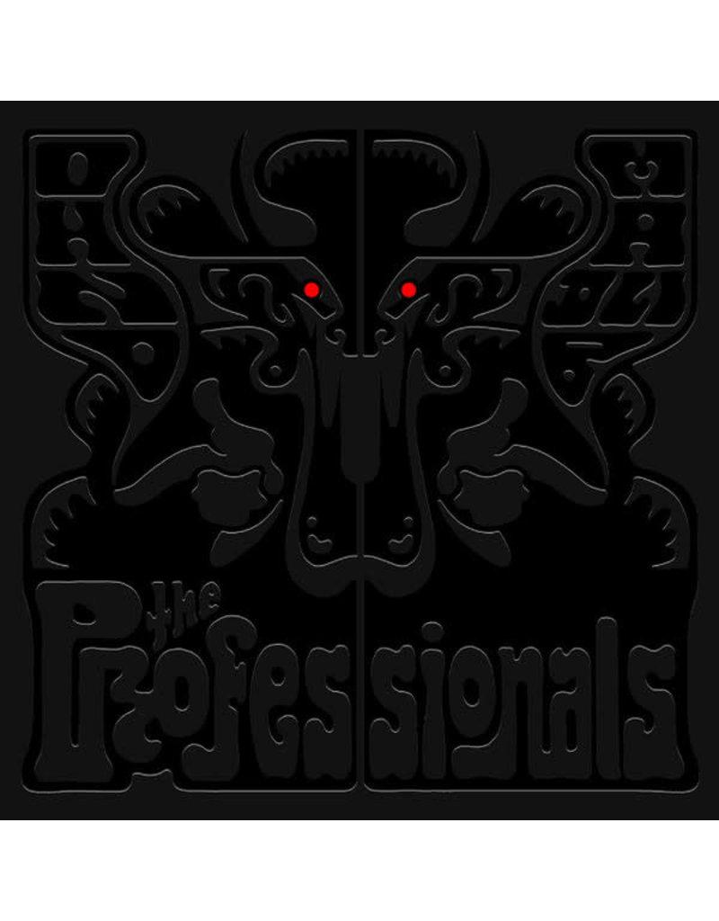 The Professionals (Madlib & Oh No) – The Professionals LP