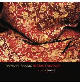 Raphael Saadiq - Instant Vintage 2LP