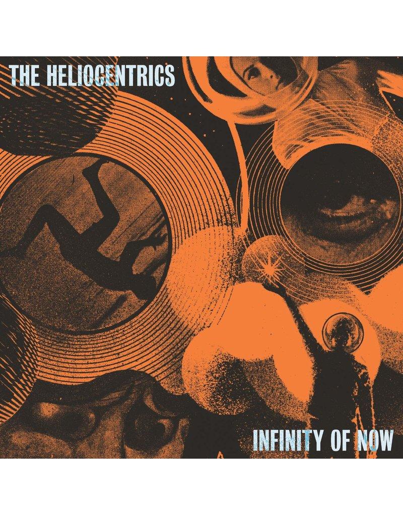 Heliocentrics - Infinity of Now LP