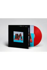 King Krule - Man Alive! LP (Indie exclusive version/Red)