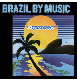 Marcos Valle & Azymuth - Fly Cruzeiro LP (180G, Gatefold)