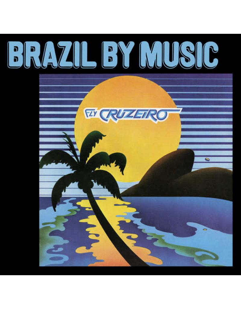Marcos Valle & Azymuth - Fly Cruzeiro LP (180G, Gatefold)