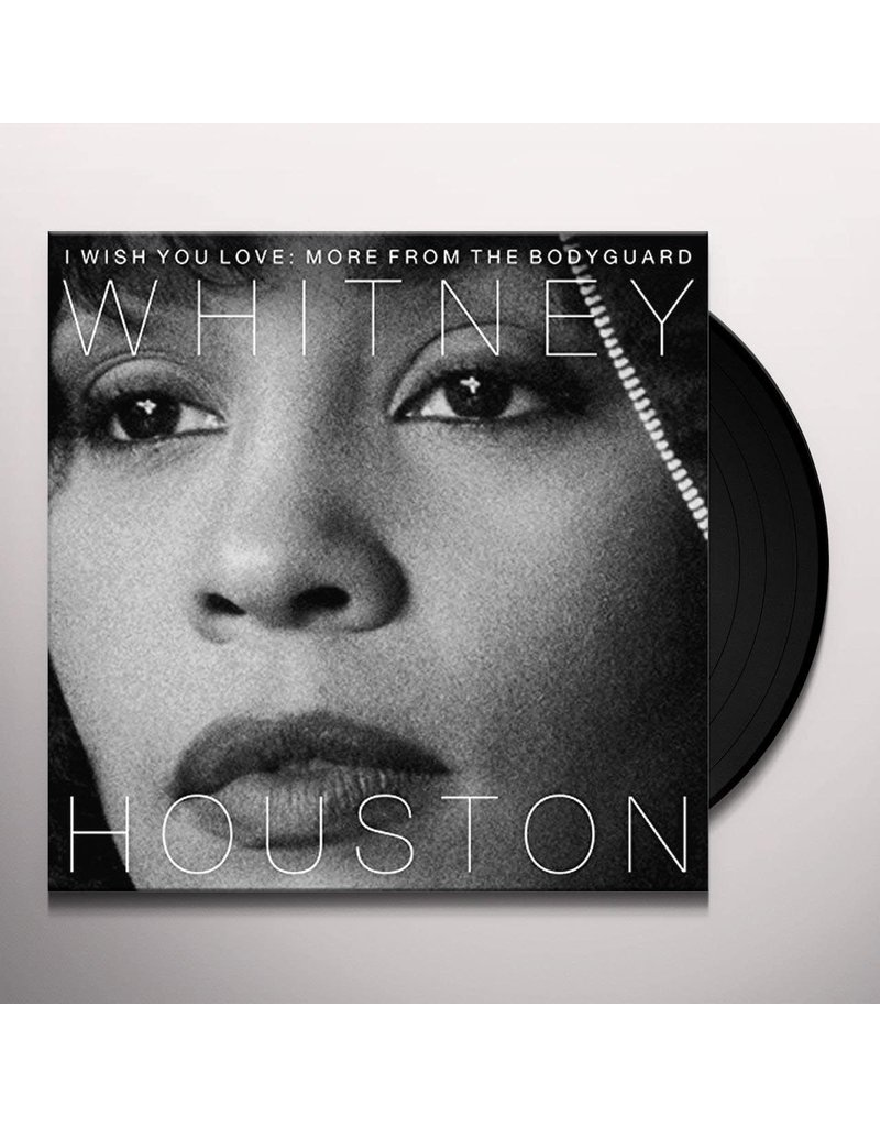 PO Whitney Houston - I Wish You Love: More from the Bodyguard 2LP