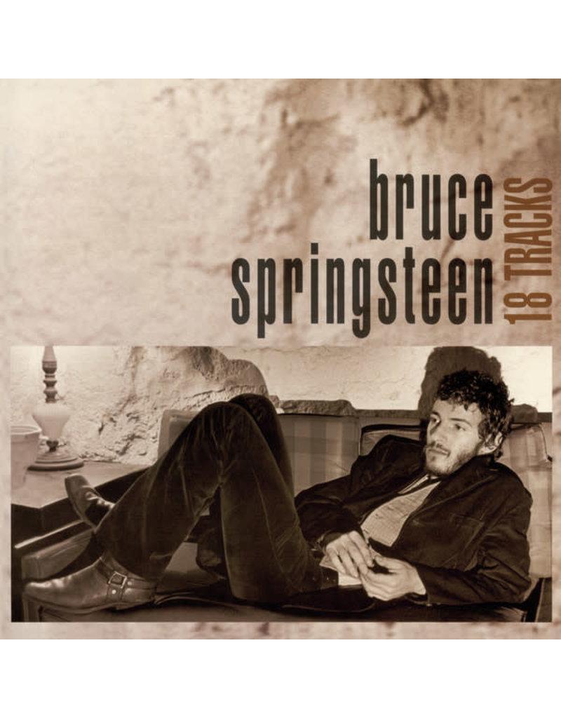 Bruce Springsteen - 18 Tracks 2LP