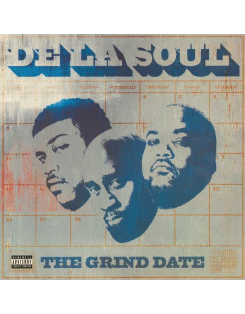 De La Soul - The Grind Date 2LP