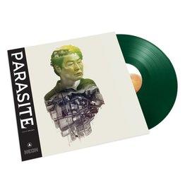 Jae-Il Jung - Parasite OST 2LP (Green Vinyl)