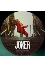 ST Various - Joker OST LP (Pic Disc - Hildur Guonadottir)