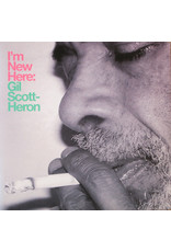 Gil Scott-Heron - I'm New Here 2LP (10th Ann. Expanded)