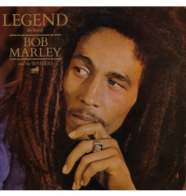 RG Bob Marley - Legend LP