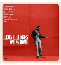 FS Leon Bridges - Coming Home LP