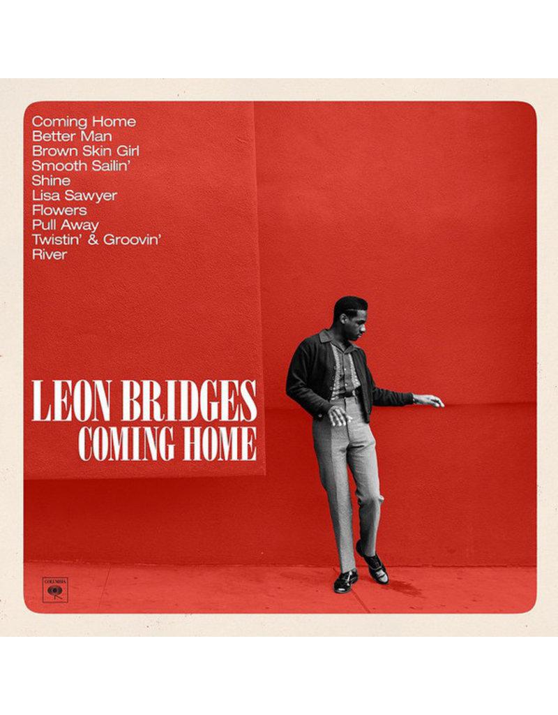 FS Leon Bridges - Coming Home LP