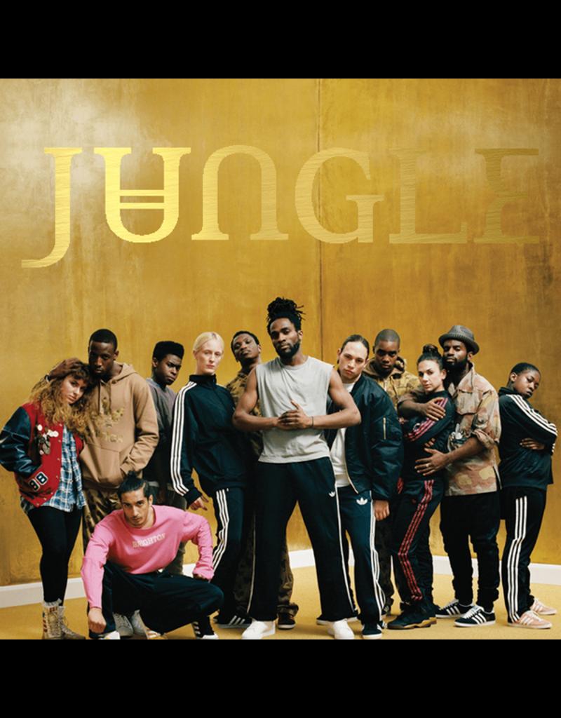 """EL Jungle - Busy Earnin 12"""""""