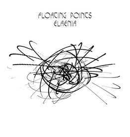 EL Floating Points ‎– Elaenia LP