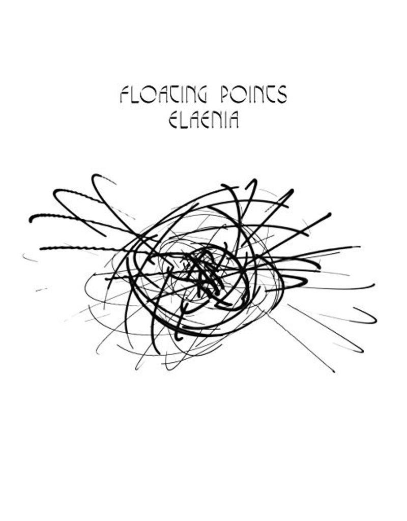 EL Floating Points – Elaenia LP