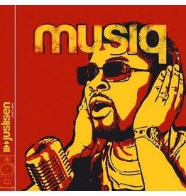 FS Musiq – Juslisen 2LP