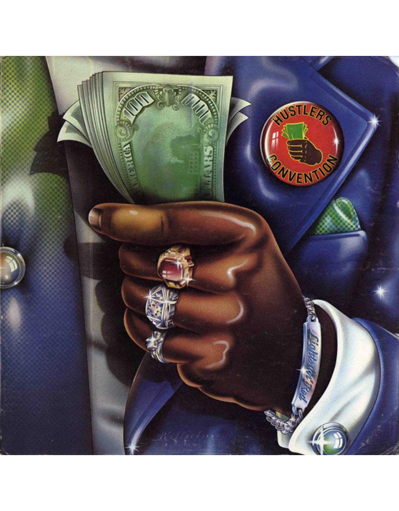 Lightnin' Rod – Hustlers Convention LP