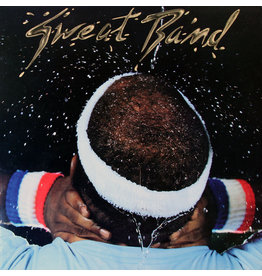 Sweat Band ‎– Sweat Band LP