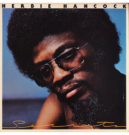 Herbie Hancock ‎– Secrets LP