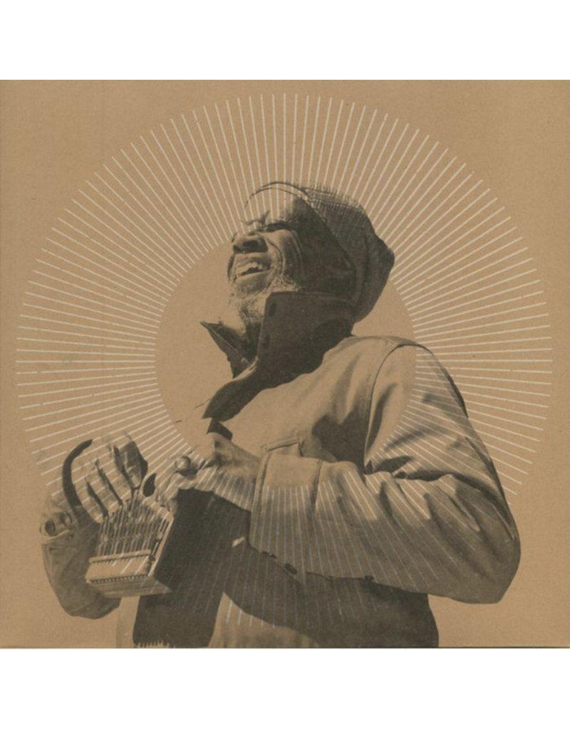 Laraaji – Bring On The Sun 2LP