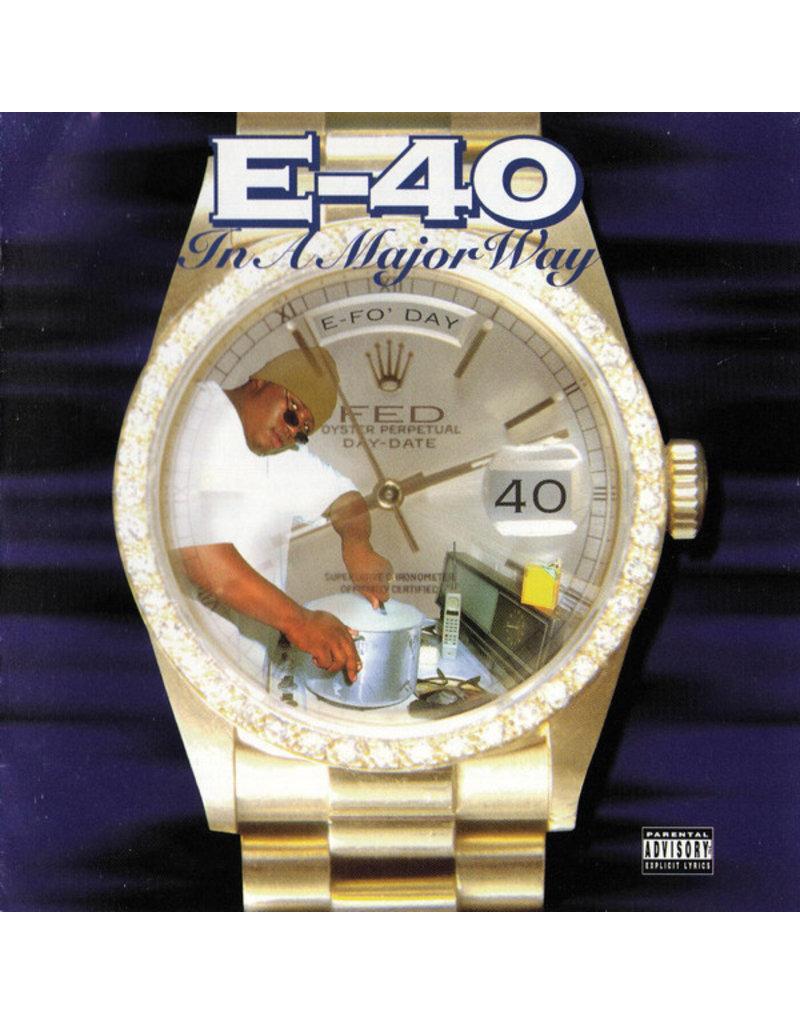 E-40 – In A Major Way 2LP
