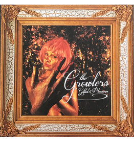 The Growlers ‎– Gilded Pleasures LP