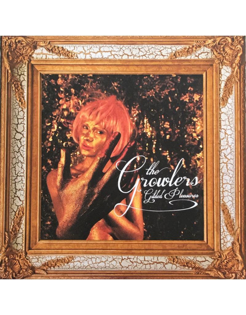 The Growlers – Gilded Pleasures LP