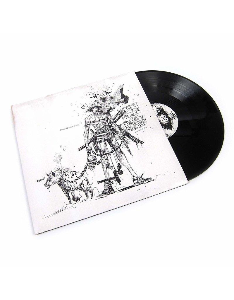 EL Die Antwoord – Mount Ninji And Da Nice Time Kid 2LP