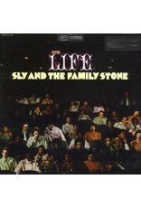 Sly & The Family Stone – Life LP