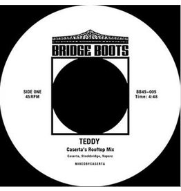 "Caserta – Teddy 7"""